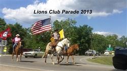 lions-parade